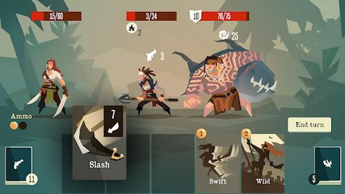 Screenshot 1 Pirates Outlaws 1.05 APK MOD