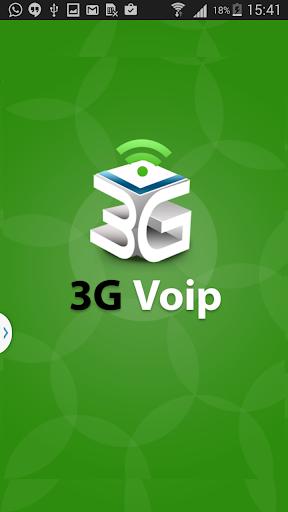 3G Voip