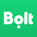 Bolt (formerly Taxify) icon