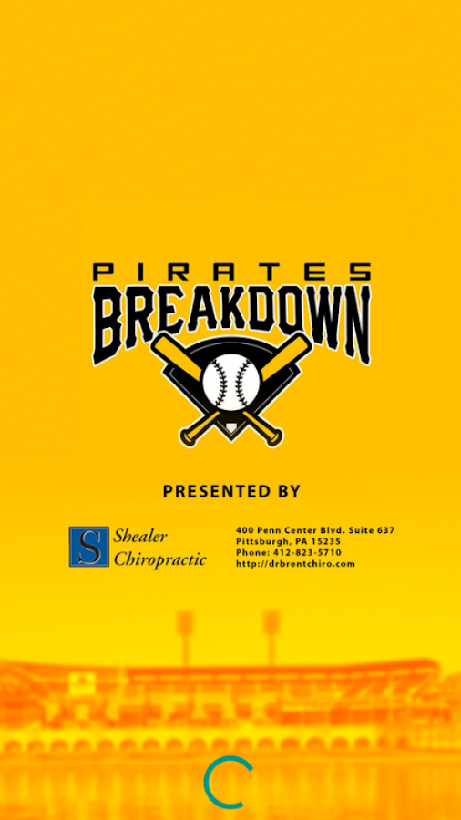 Pirates Breakdown- screenshot