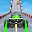 Light Formula Car Racing Games: Top Speed Car Game