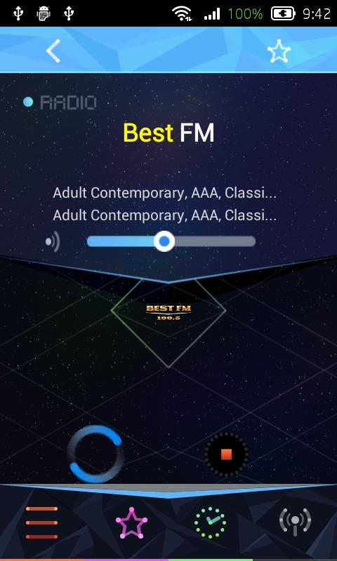 Radio Russian Browse 112