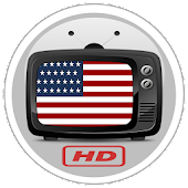 USA TV All Channels in HQ