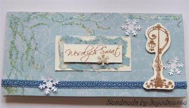 Photo: CHRISTMAS CARD 6