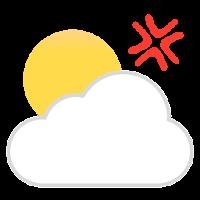 HumorCast - Authentic Weather