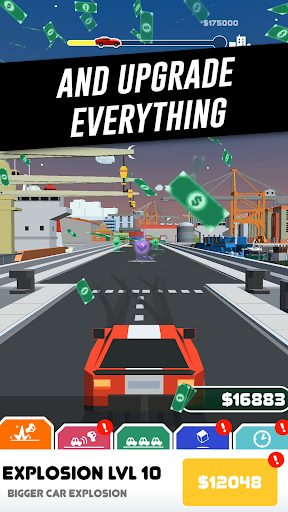 Car Crash screenshot 4