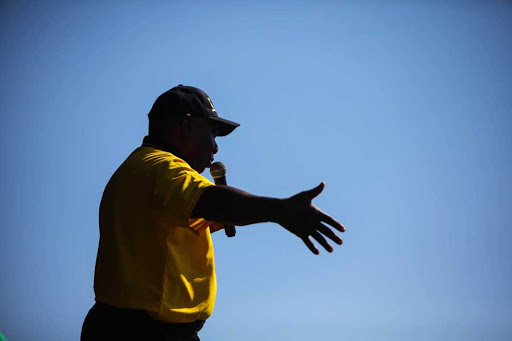 ANC won't be 'cajoled' into Ramaphosa vs Maimane TV debate