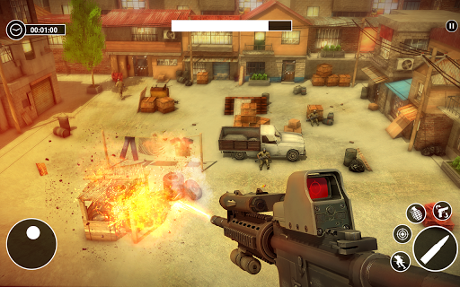 Auto Shooting Fps Counter Attack Commando 1.2 {cheat|hack|gameplay|apk mod|resources generator} 2