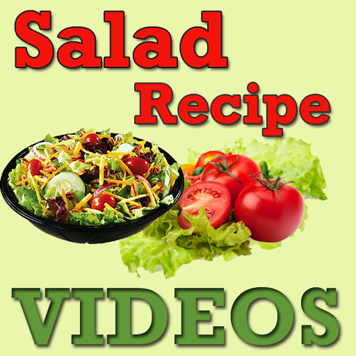 Salad recipes videos apps on google play forumfinder Choice Image