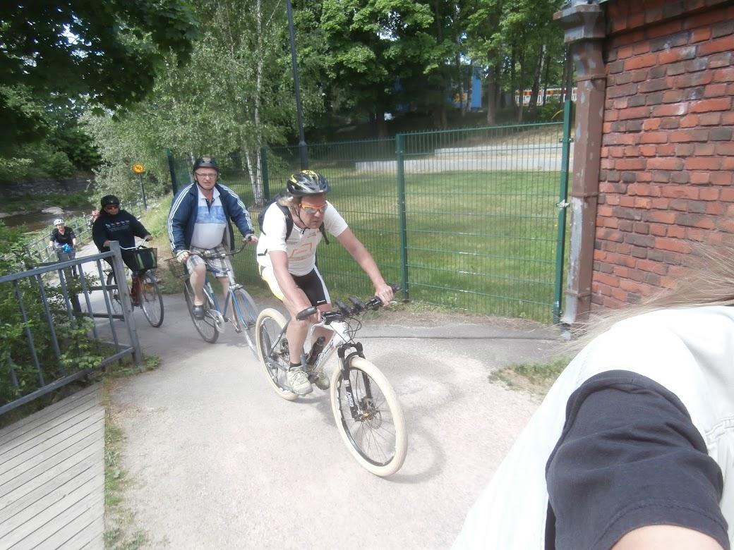 ROK Bikers                                     5v.