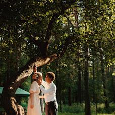 Wedding photographer Darya Garnik (dariazu). Photo of 29.09.2014