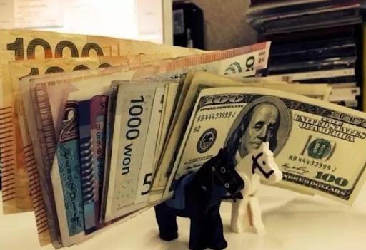 美國富人推崇的10個致富習慣
