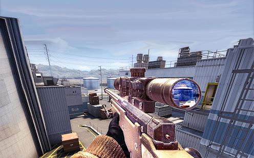 App Gun Sniper Shooter APK for Windows Phone