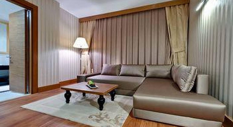 Riva Reşatbey Hotel