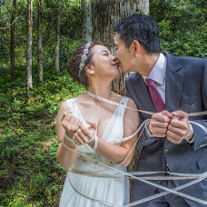 Wedding photographer Kevin Chen (kevin-chen). Photo of 15.02.2014