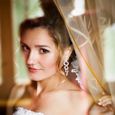 Wedding photographer Evgeniy Krivoshein (krikri). Photo of 23.06.2014