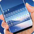 Keyboard for Galaxy S8 Plus icon