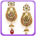 Earring Design Gallery icon