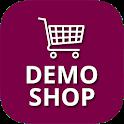 Demo Shop icon