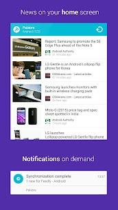 Palabre Feedly RSS Reader News v3.2.4 [Premium] 5