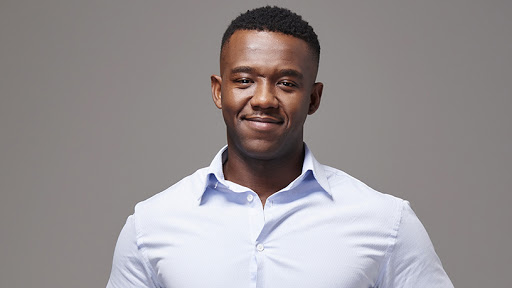 Nduduzo Nyanda, country manager for Uber South Africa.