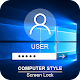 Download Computer Style Lock Screen 2020 For PC Windows and Mac