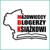 Mazowieccy Blogerzy Książkowi