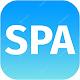 Hệ thống cửa hàng SPA (app)