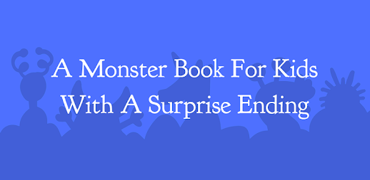 Kids Monster Book APK