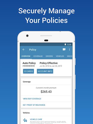 Download GEICO Mobile MOD APK 1