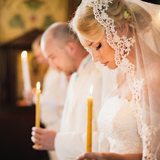 Wedding photographer Olga Piskalova (Piskalova). Photo of 24.09.2014