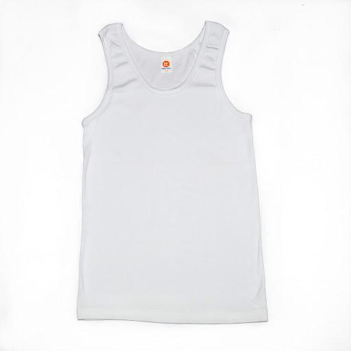 camiseta blanca take two talla m