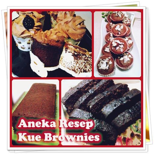 Aneka Resep Brownies Istimewa
