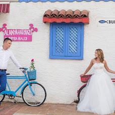 Wedding photographer Anna Eremeenkova (annie). Photo of 18.09.2018