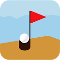 Desert Golf Games Free icon