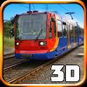 Train Simulator Drive icon