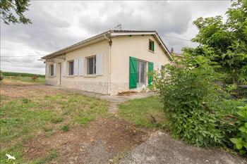 maison à La Réole (33)