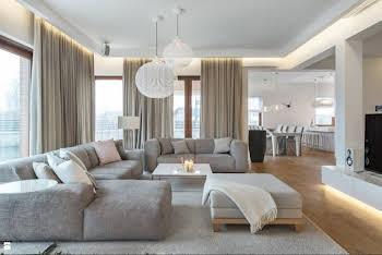 Appartement 4 pièces 82,85 m2
