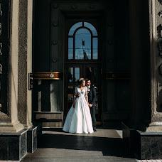 Wedding photographer Oleg Akentev (Akentev). Photo of 07.12.2017