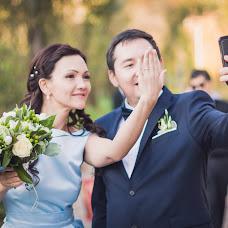 Wedding photographer Anna Mey (annamaye). Photo of 04.02.2016