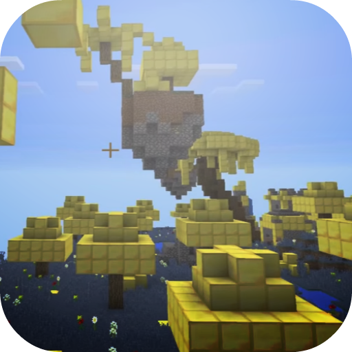 Dimension Any Addon For MCPE
