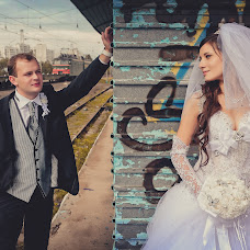 Wedding photographer Lyubov Potapova (Amily). Photo of 03.03.2015