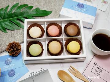Choco17巧克力
