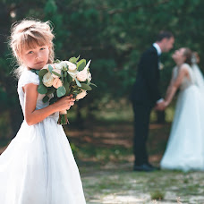 Svatební fotograf Denis Fedorov (vint333). Fotografie z 17.10.2018