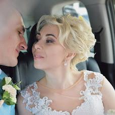 Wedding photographer Aleksandr Gorin (gorin761). Photo of 19.12.2017