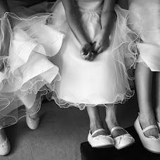 Wedding photographer Elwira Kruszelnicka (kruszelnicka). Photo of 03.10.2018