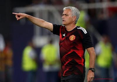 """""""Oui, Manchester United est désavantagé par le calendrier"""""""