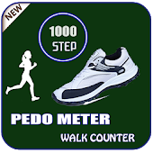 Pedometer: Health Fitness