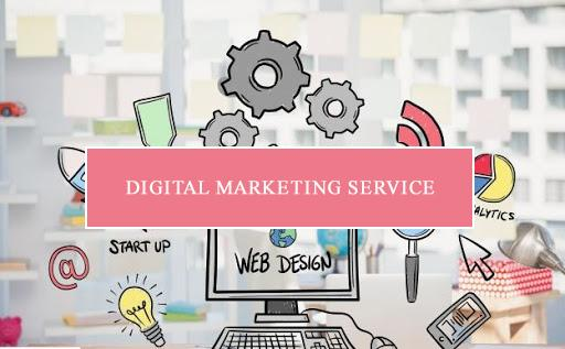 Digital marketing service giúp doanh nghiệp nhiều