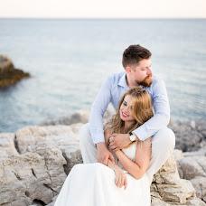 Wedding photographer Lidiya Zimina (lida44ka). Photo of 18.09.2018